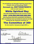 White Spiritual Boy Account HSBC 2010 plus three Committee of 300 signatures including British...jpg